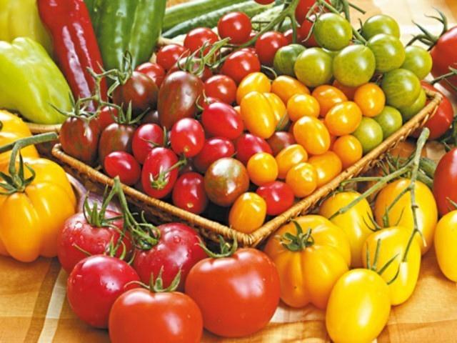 Можно ли помидоры при гастрите и подагре ?