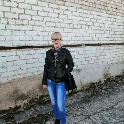 Юлия Натарова