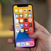 Замена дисплейного модуля iPhone 12 mini