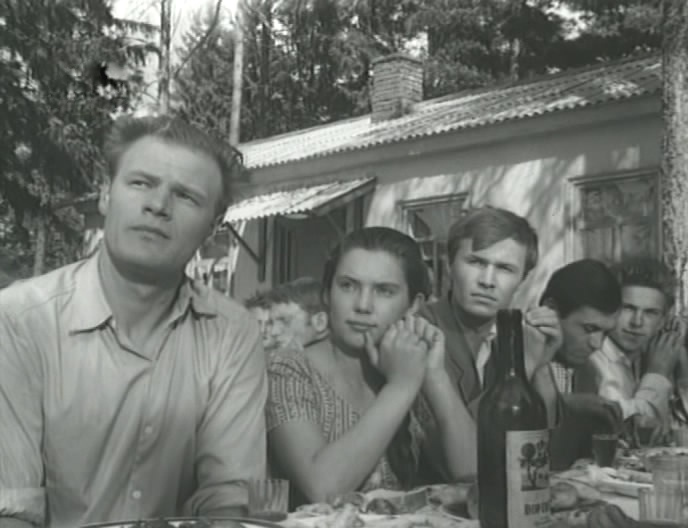 20 января в 1964 году - На экраны вышел фильм «Непридуманная история»