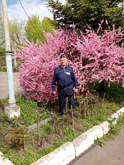 Андрей Бурлаченко, Комсомольск-на-Амуре
