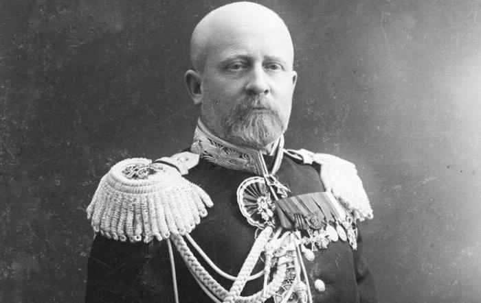 Как адмирал Эссен стал последним великим флотоводцем царской России