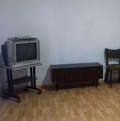 Продам в городе Бахчисарае однокомнатную квартиру на земле  со всеми удобствами в центре нового горо