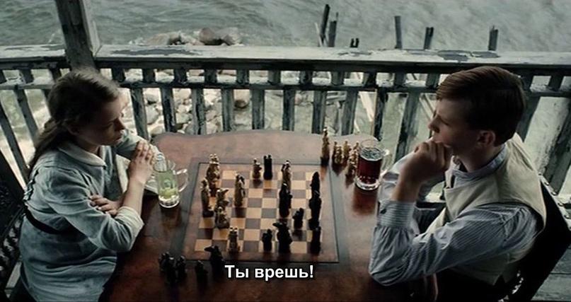 «Дневники Оды» («Поль») | Poll, 2010 (рус. субтитры)