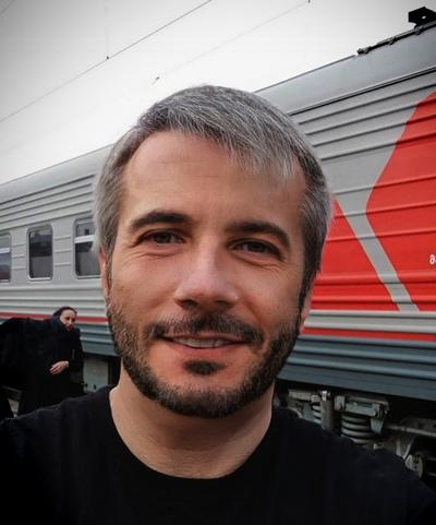 Юрий Черненко, Москва