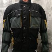 (О1126)Мотокуртка текстиль Polo (Германия), р-р 2ХL