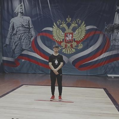 Глеб Черепанов, Архангельск