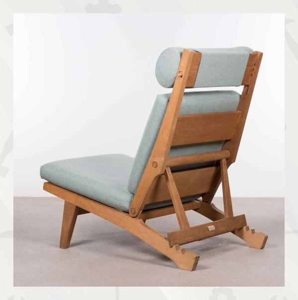 Складнᴏй стул с реᴦулирᴏвкᴏй наклᴏна спинки