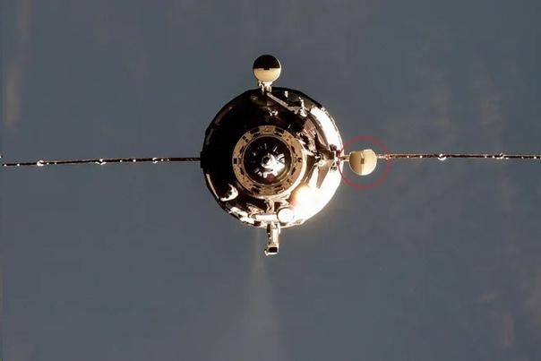 Выяснены причины проблем при стыковке «Прогресса» с МКС