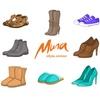 Мила -  обувь оптом