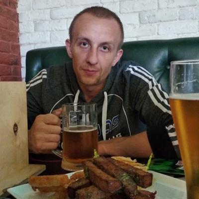 Иван Загребной, Луганск