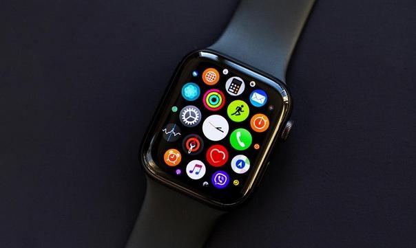 Apple Watch станут гораздо интереснее: часы смогут определять содержание алкоголя в крови