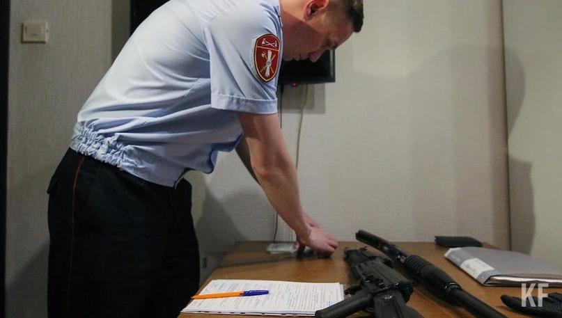 Госсовет Татарстана внес в Госдуму законопроект о повышении штрафов за неправиль...