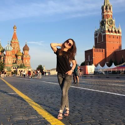 Мария Чеснокова, Воронеж