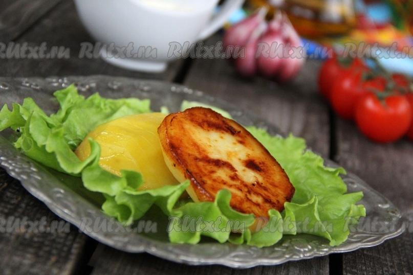 Как вкусно приготовить картошку на сковороде от nichka