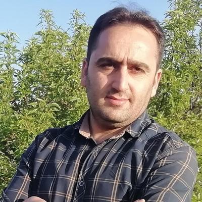 Bahman Ebrahimzade, Rasht