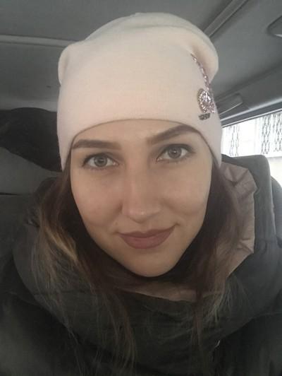 Наталья Щербак, Новосибирск
