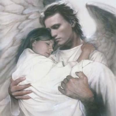 Ангел Хранитель, Киев
