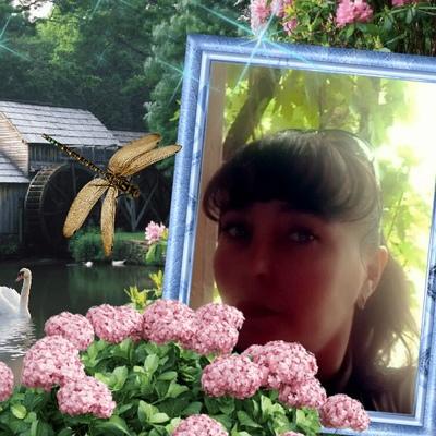 Ирина Сгара, Мариуполь