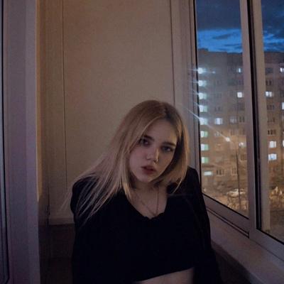 Юлия Францис