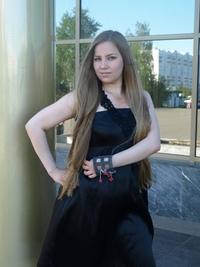 Ксения Маркелова