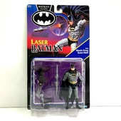 Laser Batman