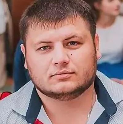 Андрей Кириллов, Ростов-на-Дону