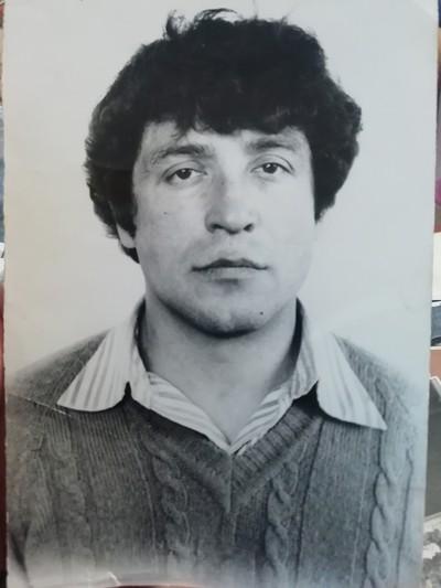 Михаил Вайнштейн, Пермь
