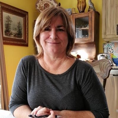 Anna-Marie Maurice