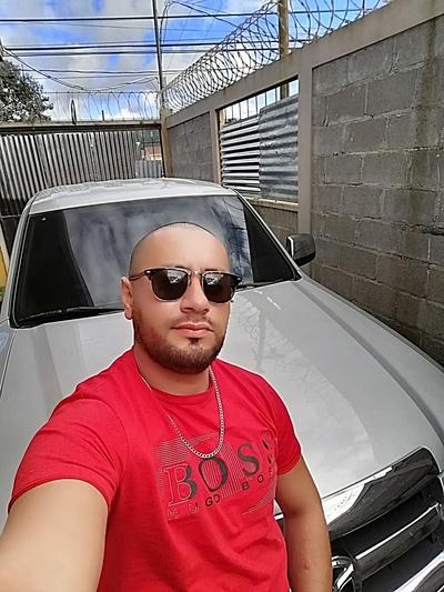 Jairo Reyes, Intibucá