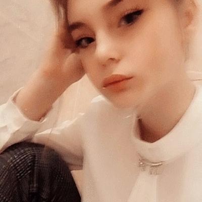 Рина Декабрьская