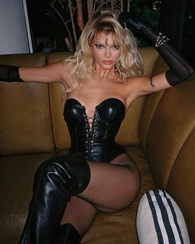 Kendall Jenner, Bangkok