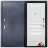 """Входная дверь """"Прима"""" ( серебро темное)"""