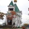Православная Шатура
