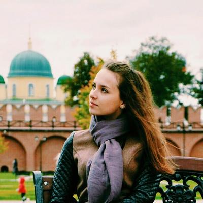 Оксана Королева