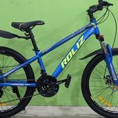 """Велосипед 24"""" подростковый (602)"""