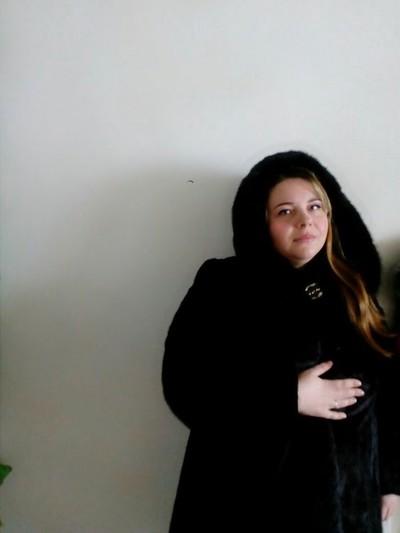 Вера Калинина