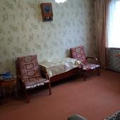 2к квартира, Пермь, ул. Адмирала Старикова, д. 11