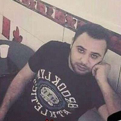 Mohamed Ghreibi