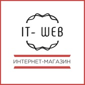 "Разработка веб-сайта типа ""Интернет-магазин"""