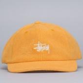Кепка Stussy Stock Terry Cloth Low Pro Cap
