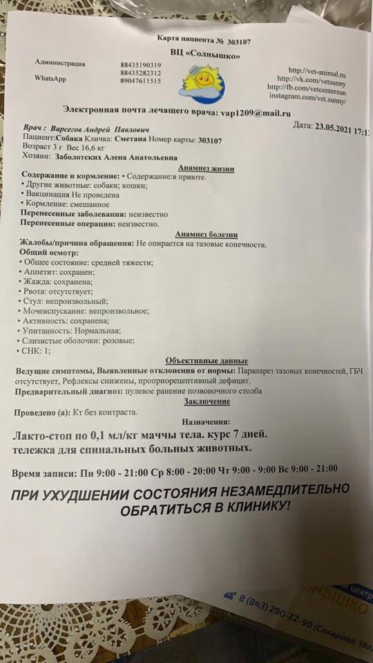 Добрый день ДРУЗЬЯ  Новости ❗️ Вчера состоялась поездка