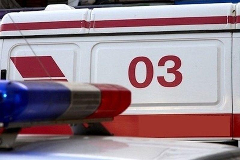 Один дома: в Оренбуржье ребёнок выпал из окна пятого этажа