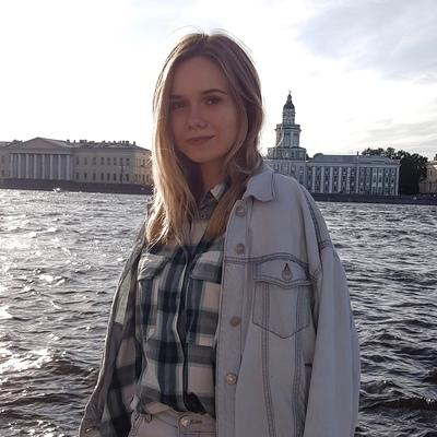 Наталья Кликина