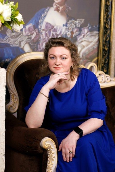 Елена Коновалова, Пенза