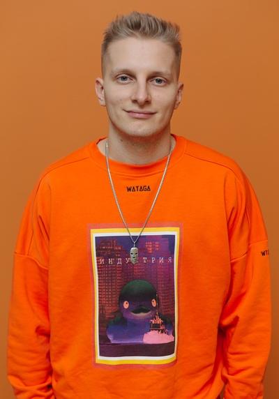Константин Сидорков, Москва