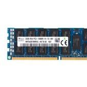ОЗУ 128GB DDR3 ECC (4x32Gb kit)