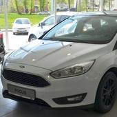 Ford Focus 3 АКПП