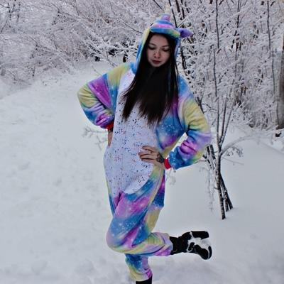Изабелла Меггер, Оренбург