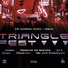 TRIANGLE FEST | PROG • POST • NOISE | ПЕРЕНОС